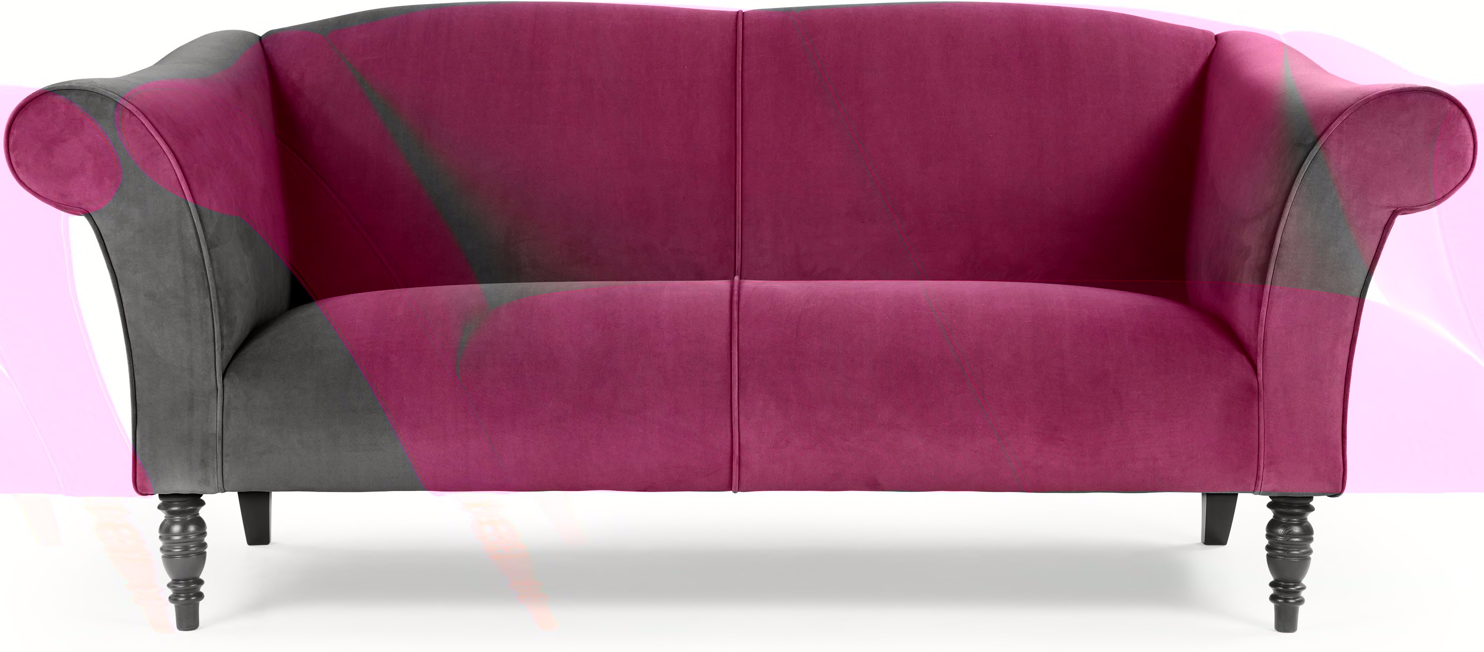 Pink Sofa Shop For Cheap Beds And Save Online