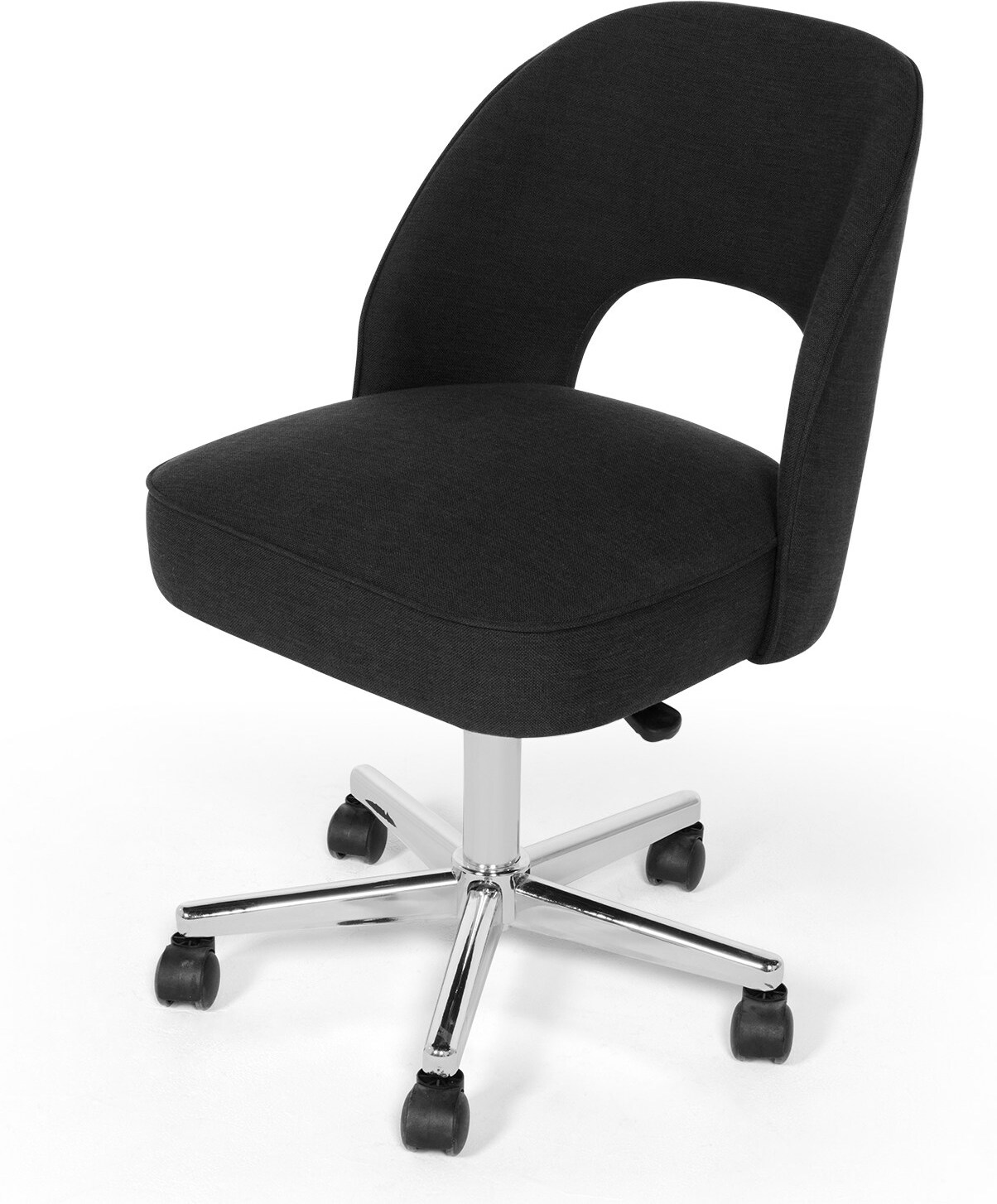 Lloyd Office Chair, Midnight Black