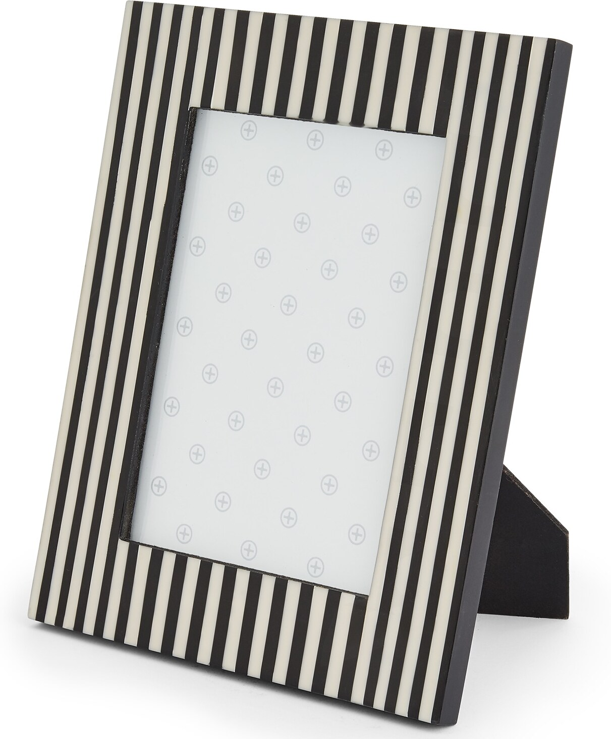 Hama Stripe Frame 5x7 , Black White