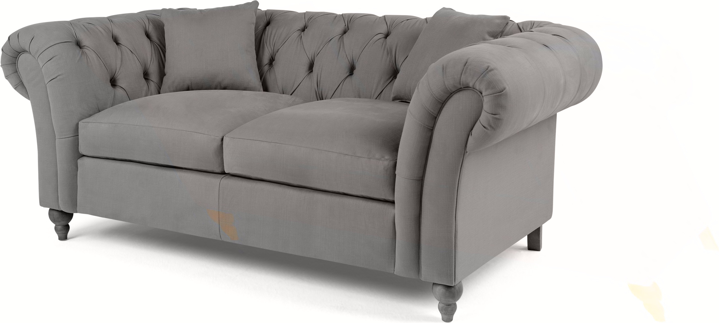 Buy cheap 2 seater chesterfield sofa compare Sofas prices for best UK deals