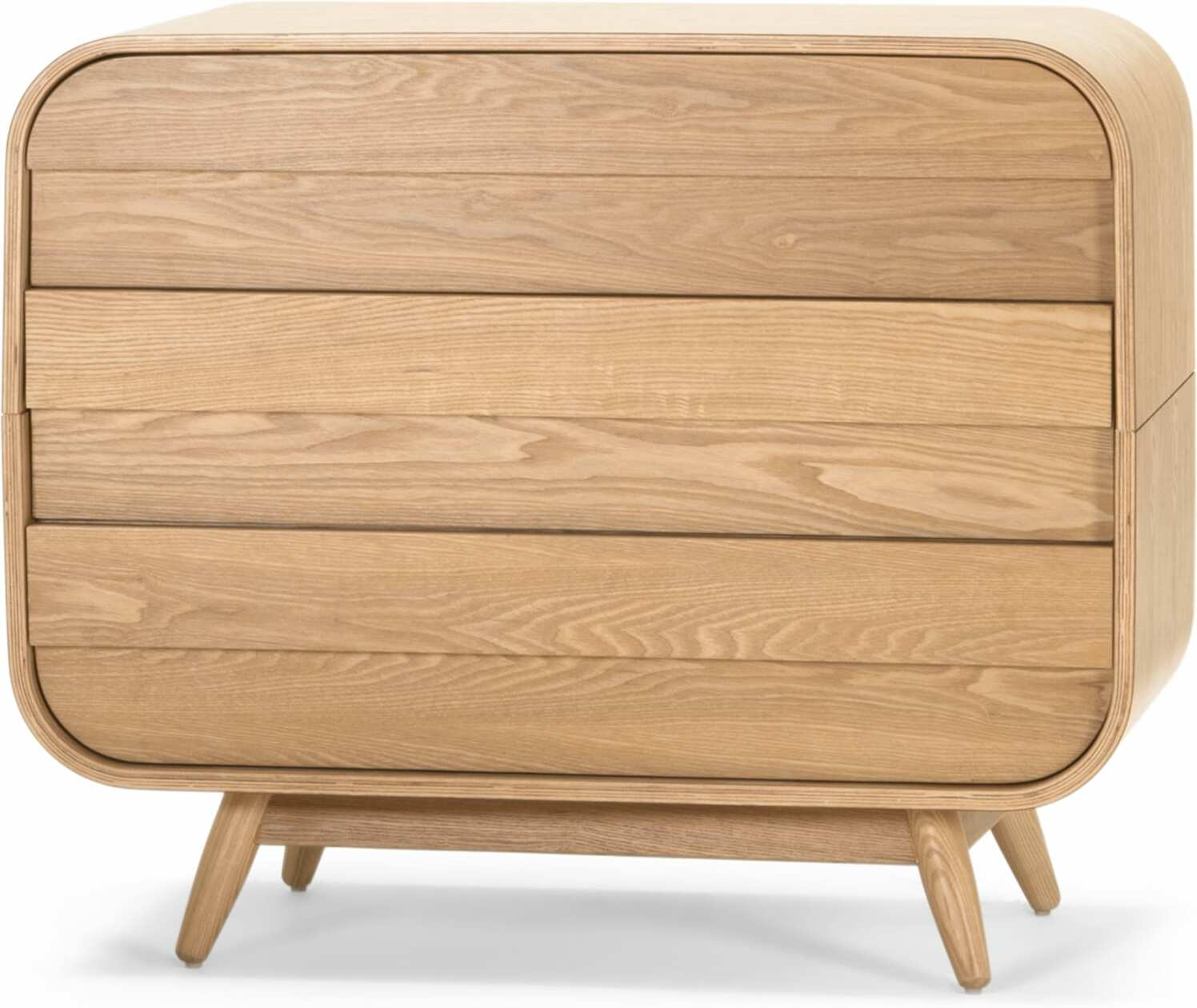 Esme chest of drawers ash