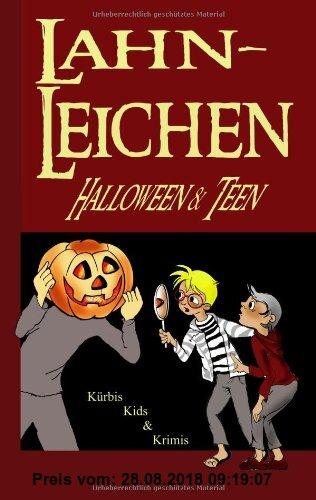 Gebr. - Lahn-Leichen 3: Halloween & Teen