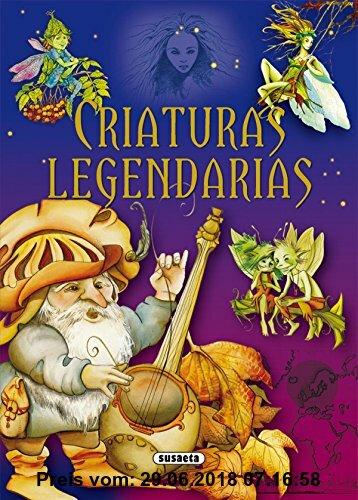 Gebr. - Criaturas fantásticas (Seres Fantásticos Y Mitológico)