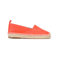 Anya Hindmarch espadrilles Smiley - Rouge