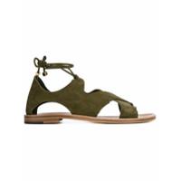 Álvaro sandales Alda - Vert