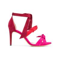Alexandre Birman sandales Lolita 85 - Rouge