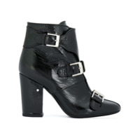 Laurence Dacade bottines Patou - Noir