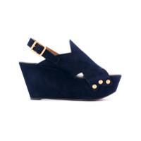 Chloé sandales Mischa - Bleu