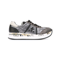 Premiata baskets  Conny  - Gris