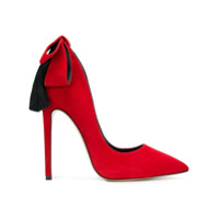 Aleksander Siradekian high heeled pumps - Rouge
