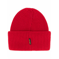 Golden Goose Deluxe Brand George beanie - Red