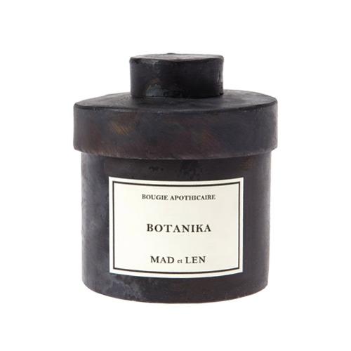 Billede af Mad Et Len 'Botanika' candle - Black