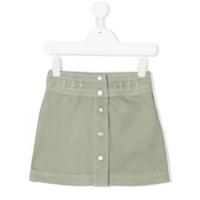 Stella Mccartney Kids Karlie skirt - Green