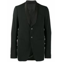 Rick Owens Tusk tuxedo jacket - Black