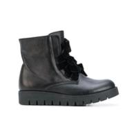 Mi Mi Sol ankle length boots - Black