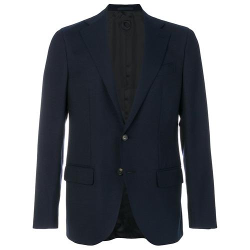 Billede af Caruso classic blazer - Blue