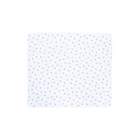 Ralph Lauren Kids printed blanket - White