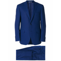 Canali classic formal suit - Blue