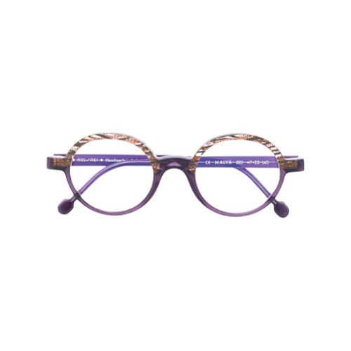 Bild på Res Rei Malva glasses - Pink & Purple