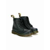 Dr. Martens Kids Brooklee boots - Black