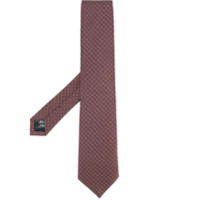 Gieves & Hawkes printed tie - Multicolour