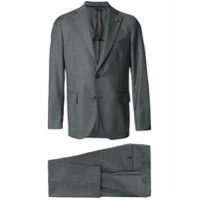 Gabriele Pasini classic formal suit - Grey