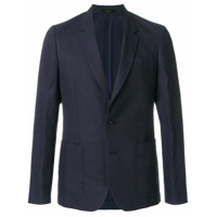 Paul Smith tailored suit jacket - Blue
