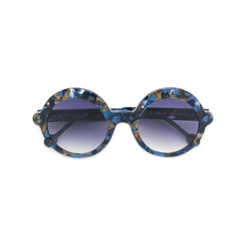 Bild på Res Rei round sunglasses - Blue