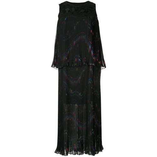 Bild på Romance Was Born After Life pleated dress - Black