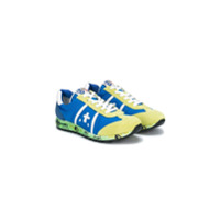 Premiata Kids TEEN Lucy sneakers - Blue