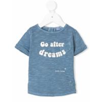 Tocotò Vintage printed T-shirt - Blue