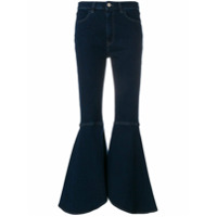 Pinko flared jeans - Blue