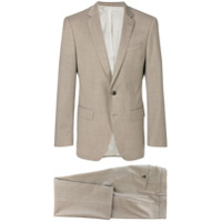 Boss Hugo Boss two piece suit - Nude & Neutrals