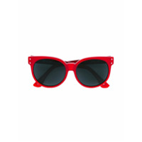 Oliver Goldsmith Balko sunglasses - Red