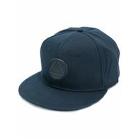 McQ Alexander McQueen Glyph Icon baseball cap - Blue