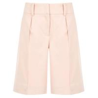 Alcaçuz Aposta shorts - Pink & Purple