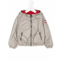 Colmar Kids reversible jacket - Nude & Neutrals