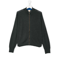 Bellerose Kids Donys cardigan - Blue