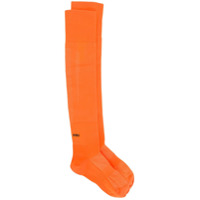 Miu Miu knee high socks - Yellow & Orange