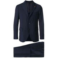 Gabriele Pasini classic two-piece suit - Blue