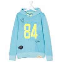 Vingino 84 hoodie - Blue