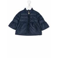 Le Bebé Enfant puffer jacket - Blue