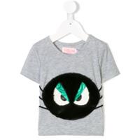 Bang Bang Copenhagen Grumpy Boy T-shirt - Black