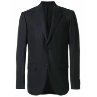 Ermenegildo Zegna tailored suit jacket - Blue