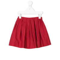 Touriste pleated skirt - Red