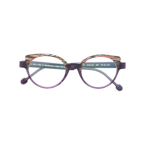 Bild på Res Rei Azalea glasses - Pink & Purple