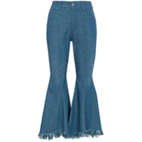 Golden Goose Deluxe Brand Lycia jeans - Blue