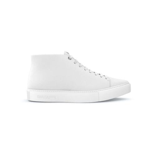 Imagen principal de producto de Swear zapatillas Will.I.Am x SWEAR Exclusive Carnaby Will - Blanco - Swear