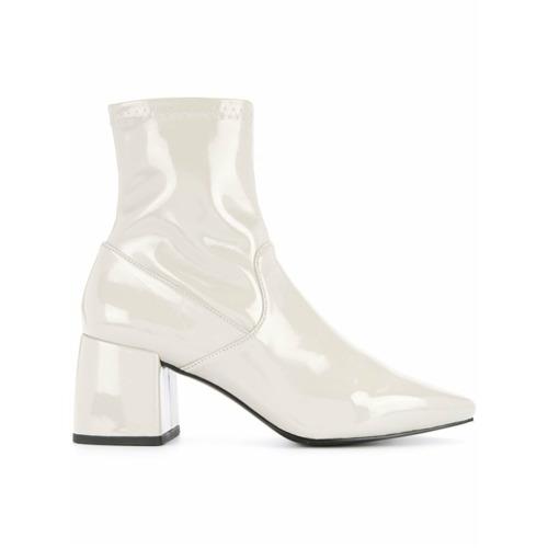 Imagen principal de producto de Senso botas Simone - Blanco - Senso