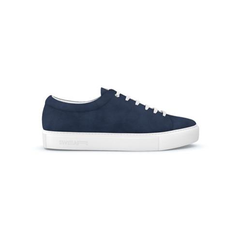Imagen principal de producto de Swear zapatillas Vyner de personalización rápida - Azul - Swear